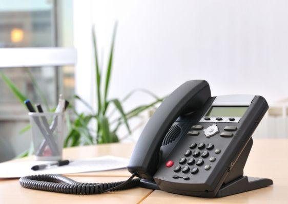 Linea Fibra Veloce con Telefono Voip