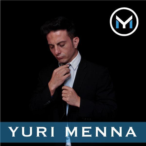 Yuri Menna