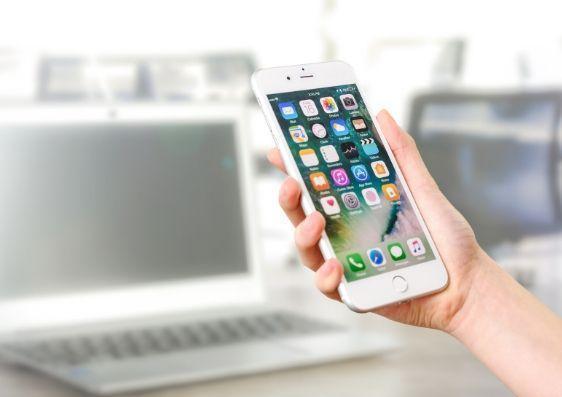 Siti web mobile friendly