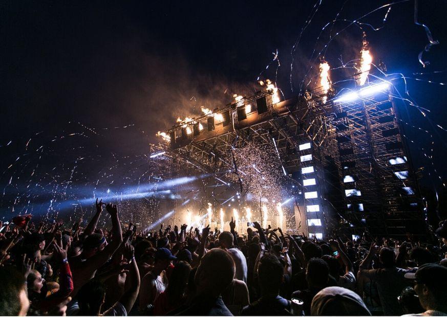 Produzioni video di eventi, concerti e spettacoli