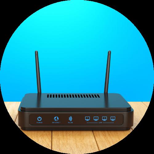 Installazione e configurazione modem